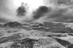 Alex Pelka - Welle und Wolken