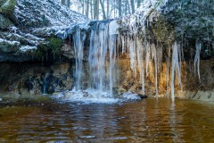 Anke-Wasserfall