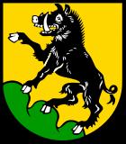 Wappen Stadt Ebersberg