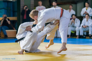 Judomeisterschaft