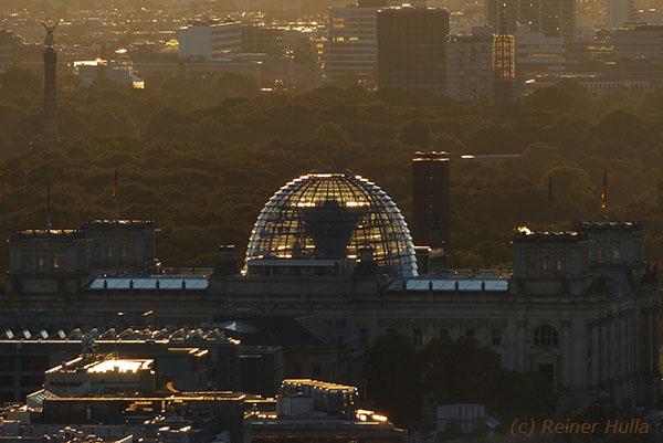 Berliner leuchtet