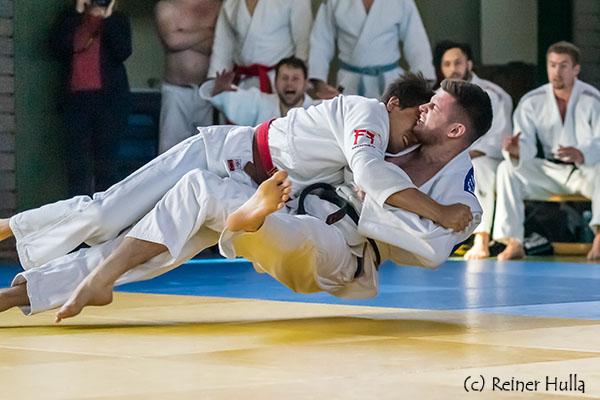 Judoclub Grafing