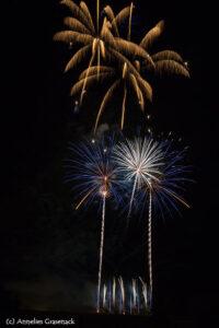 Feuerwerk Ebersberg